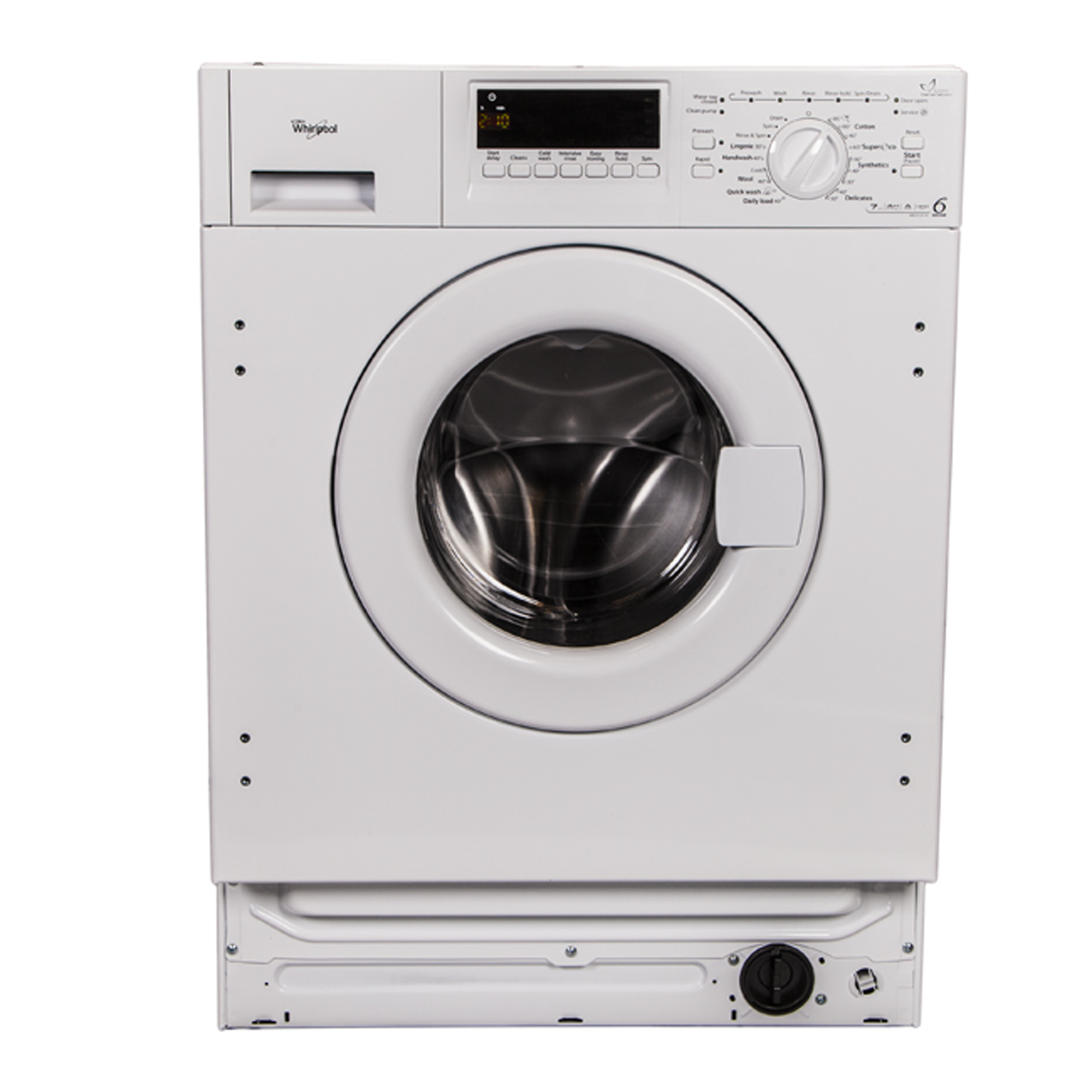 washing machine whirlpool awo c 0714 user manual devicemanuals rh devicemanuals eu Old Whirlpool Washing Machine Whirlpool Washing Machine Parts Diagram