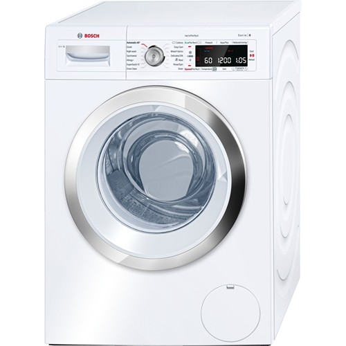 Washing Machine Bosch Waw28660gb User Manual Devicemanuals