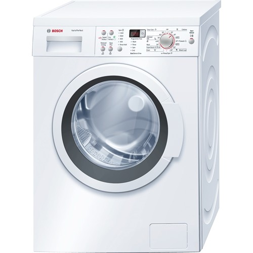 washing machine bosch waq243d1gb user manual devicemanuals. Black Bedroom Furniture Sets. Home Design Ideas