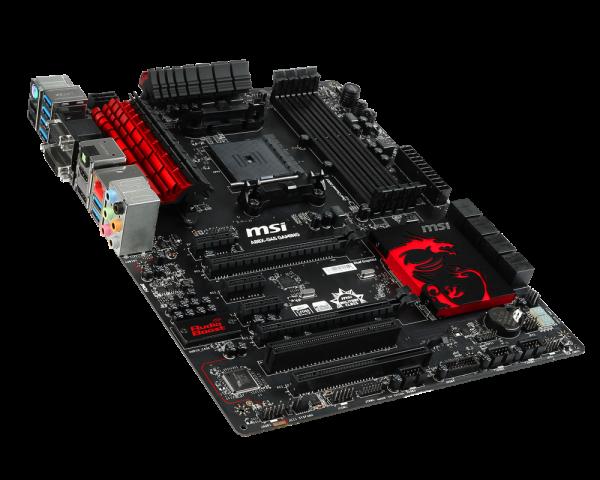 MSI A88X-G45
