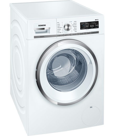 washing machine siemens wm16w590gb user manual. Black Bedroom Furniture Sets. Home Design Ideas