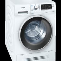 Siemens IQ500 WD14H421GB