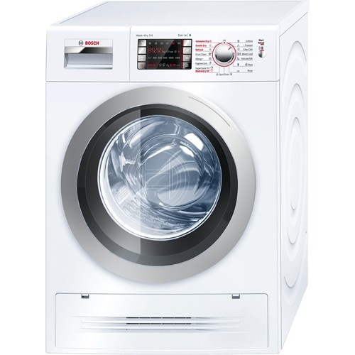automatic washer dryer bosch wvh28422gb user manual devicemanuals rh devicemanuals eu Bosch Ventless Stackable Washer Dryer Bosch Compact Washer Dryer