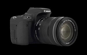 Canon EOS D760