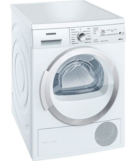 bosch classixx 7 condenser tumble dryer manual