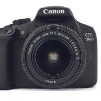Canon EOS 1300 D