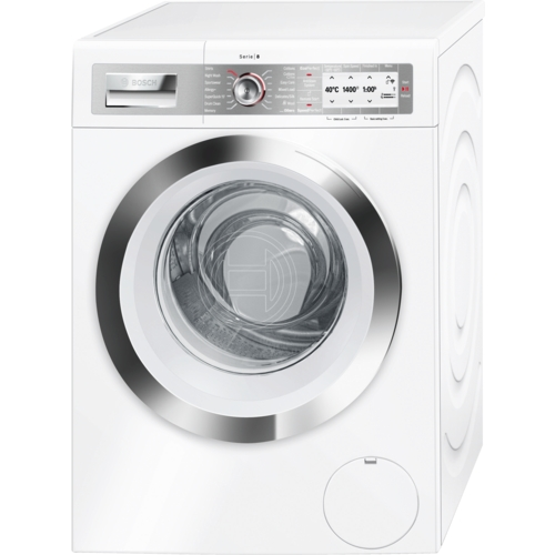 automatic washing machine bosch wayh8790gb user manual devicemanuals. Black Bedroom Furniture Sets. Home Design Ideas