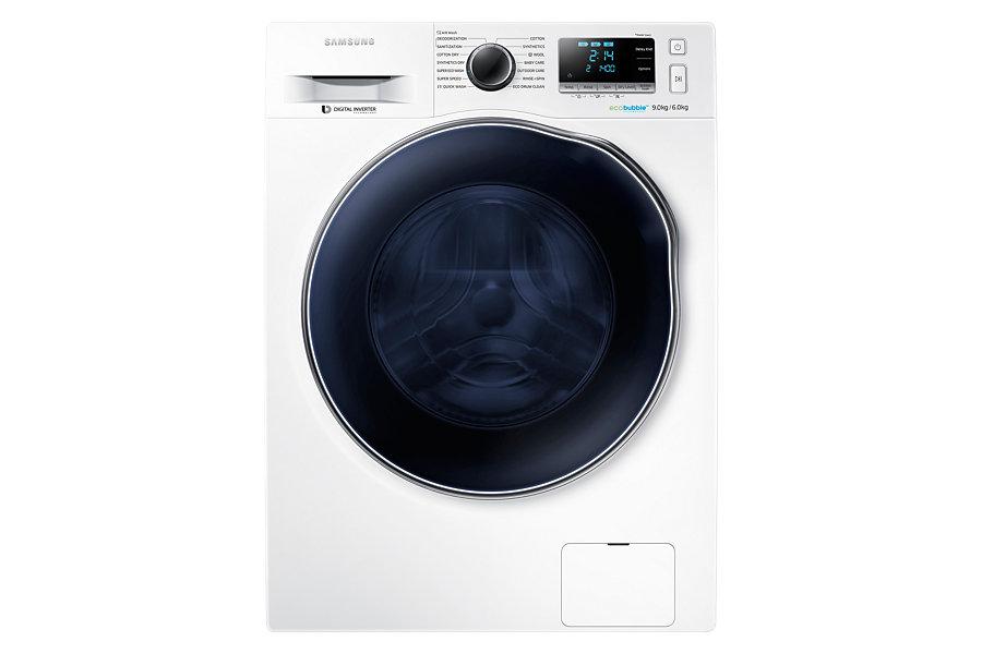 samsung washer dryer wd90j6410aw eu user manual devicemanuals rh devicemanuals eu samsung washer machine service manual samsung washer service manual pdf