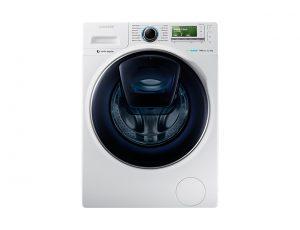 Washing Machine Samsung Ww12k8412owuser Manual User Manual