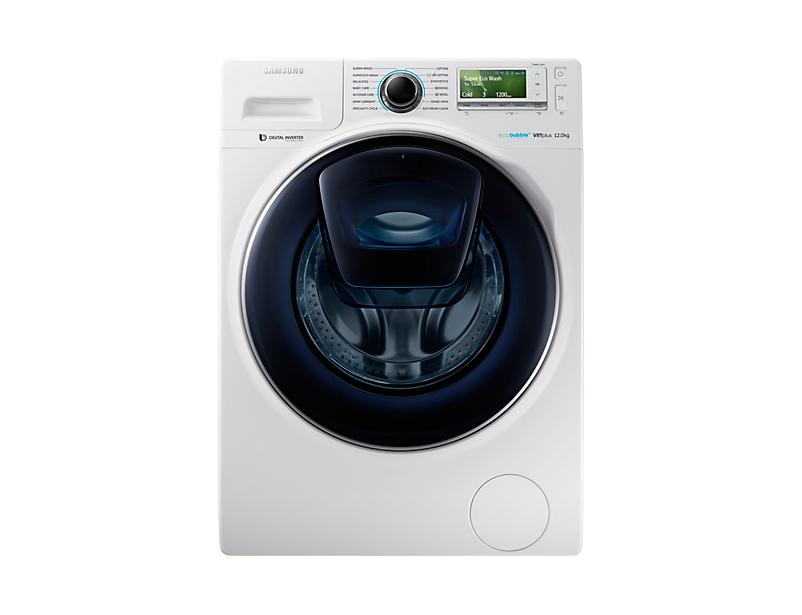 Washing Machine Samsung Ww12k8412ow User Manual Devicemanuals