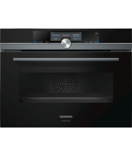 Built-in oven Siemens CN878G4B6B | User manual – Devicemanuals