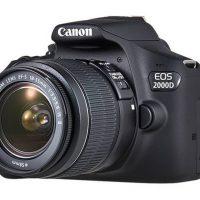 EOS 2000D