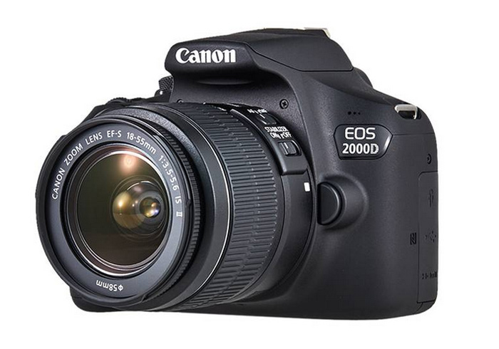 Canon EOS 2000D | User manual – Devicemanuals