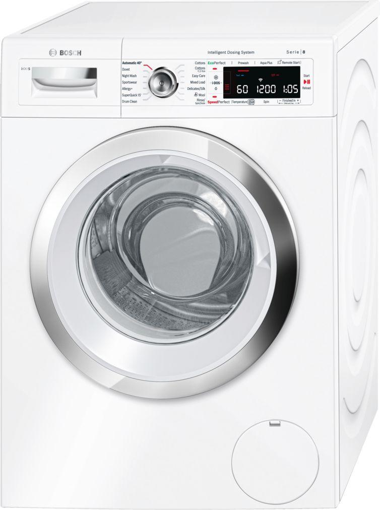 Bosch WAWH8660GB