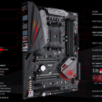 Asus Crosshair IV Hero
