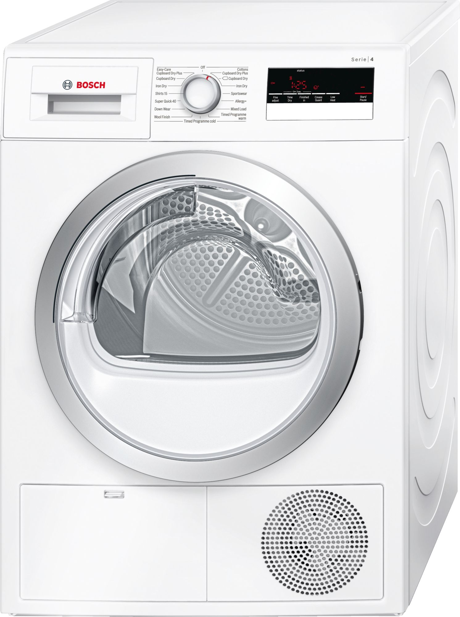 Bosch WTN85200GB