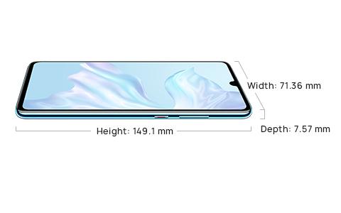 Huawei P30 user manual | User manual – Devicemanuals