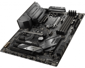 Motherboard MAG Z390