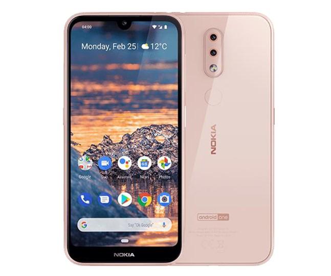 Smartphone Nokia 4.2