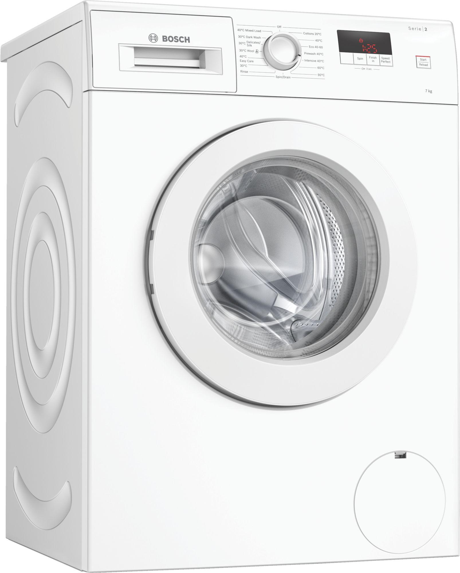 Bosch WAJ28008GB