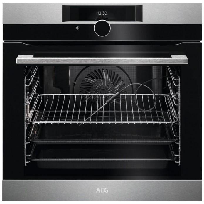 AEG Oven BPK842720M