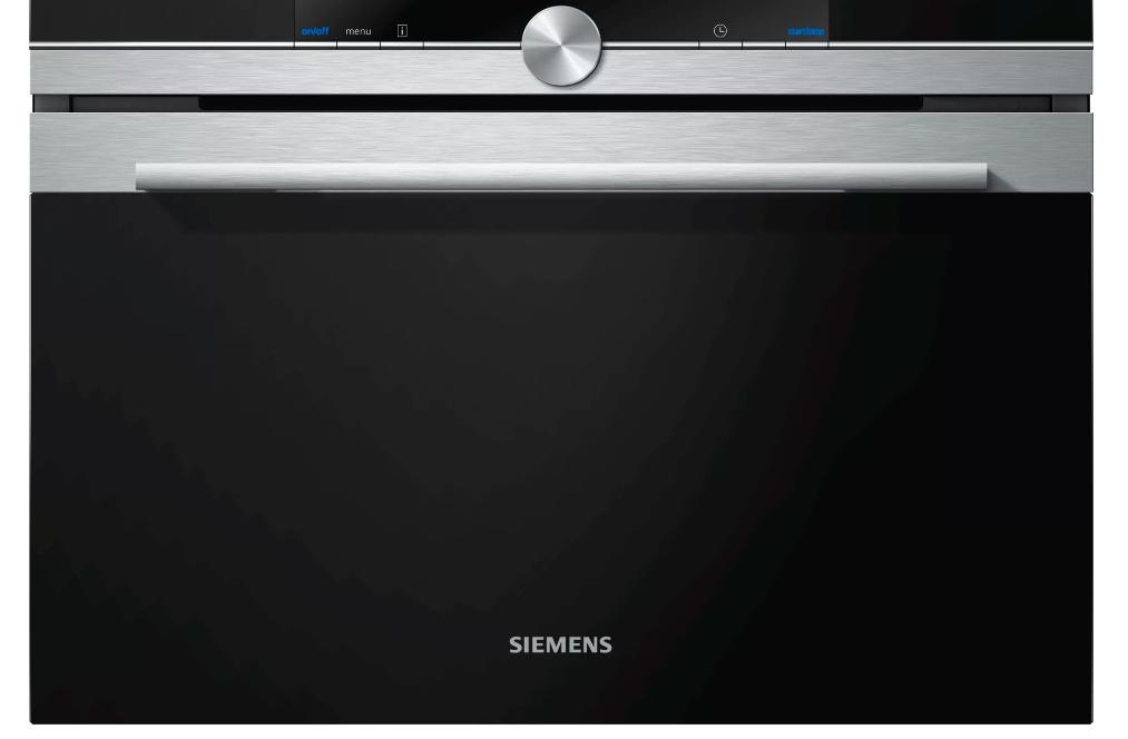 microwave oven Siemens CF634AGS1B